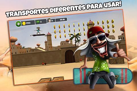 Screenshot 2 Mussoumano Game