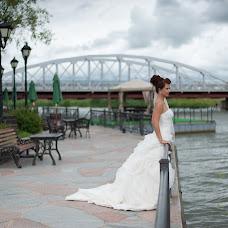 Wedding photographer Aleksey Bakhurov (Bakhuroff). Photo of 24.08.2015