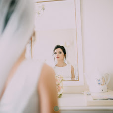Wedding photographer Daniil Plesnickiy (plesnytskiy). Photo of 07.07.2016