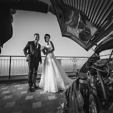 Wedding photographer Giuseppe Petix (petix). Photo of 19.02.2018