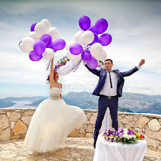Wedding photographer Andriya Aleksich (Andrija). Photo of 03.10.2013