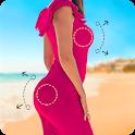 Body Retouch Editor - Make body Perfect icon