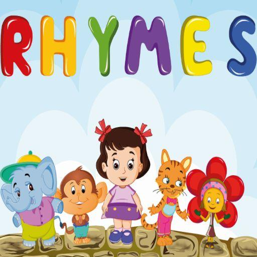 kids nursery rhymes in english- offline file APK for Gaming PC/PS3/PS4 Smart TV