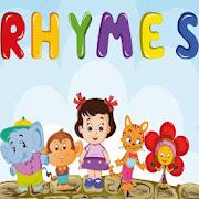 kids nursery rhymes in english- offline