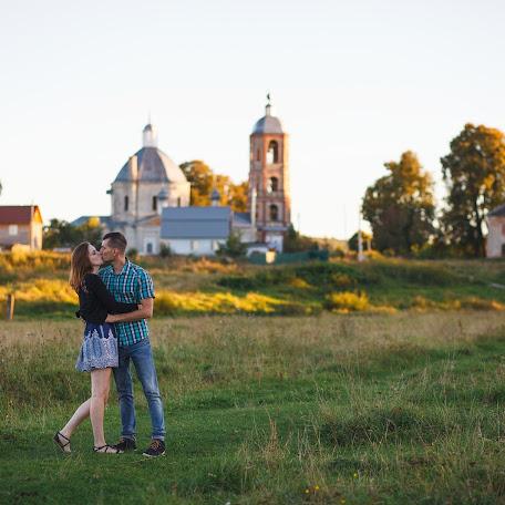Wedding photographer Aleksandr Karpov (AleksandrK). Photo of 08.04.2017