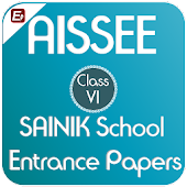 Sainik School AISSEE Papers