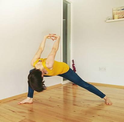 Prenatal Yoga Video Free Online