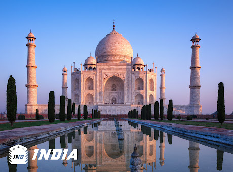 India HD Wallpapers New Tab Theme