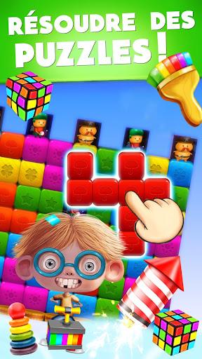 Toy Box: Crazy Blast  captures d'u00e9cran 18