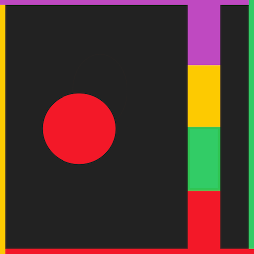 Color Dotz : Color Jump (game)
