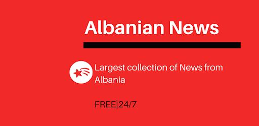 Albanian News - Apps on Google Play