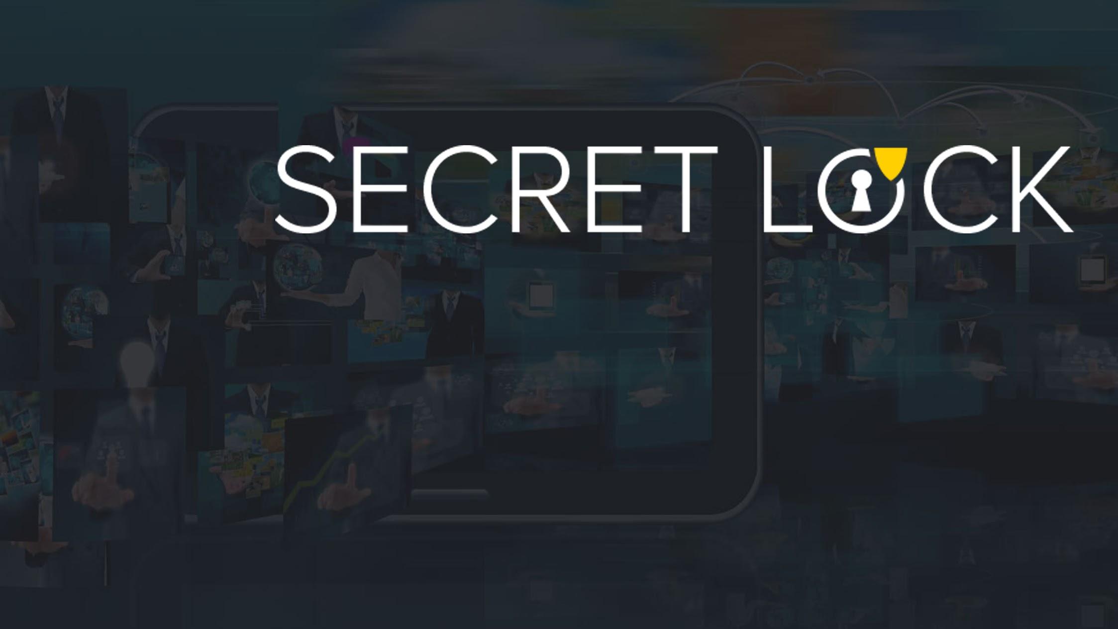 secretapplock