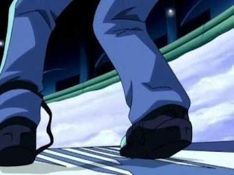Super Gals!: Season 1: Ep. 15: Revenge - Burning - Snowboard Battle!