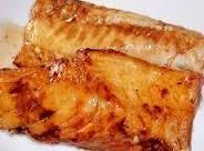 Teriyaki Grilled Fish Recipe