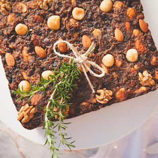 Wine Fruit Cake Recipes