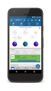 TrainingPeaks- screenshot thumbnail