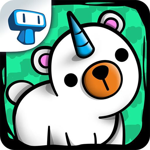 Bear Evolution - UnBEARably Fun Clicker Game (game)