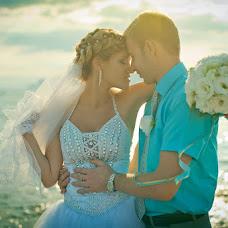 Wedding photographer Dmitriy Kotov (fotocot). Photo of 05.08.2013