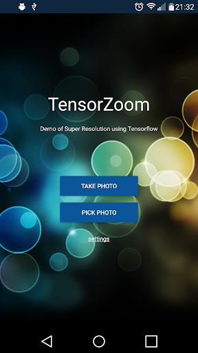 玩免費遊戲APP|下載TensorZoom app不用錢|硬是要APP