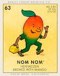 Barley Forge Nom Nom Mango Hefe