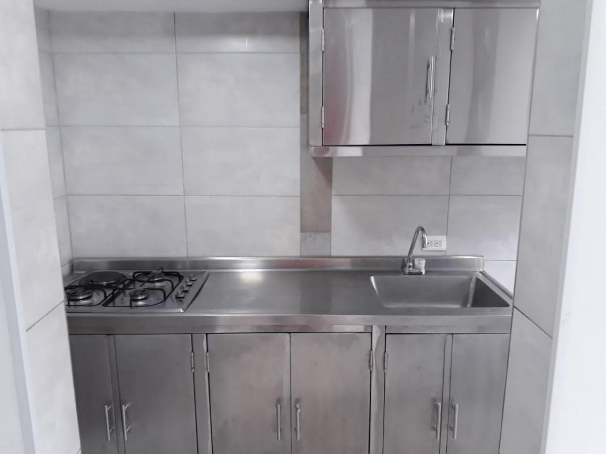 apartamento en venta robledo 679-24283
