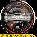 Titanium Watch Face icon