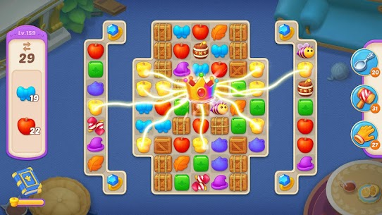 Castle Story: Puzzle & Choice MOD APK 1.20.5 [Many Scrolls] 8