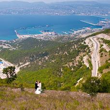 Wedding photographer Elena Kopytova (Novoross). Photo of 02.04.2014