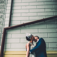 Wedding photographer Nik Mayorov (nickmayorov). Photo of 01.09.2015