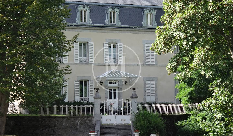 House Aubusson