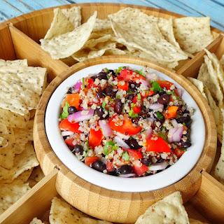 Superfood Bean Salsa