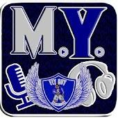 M.Y. DA FLY GUY