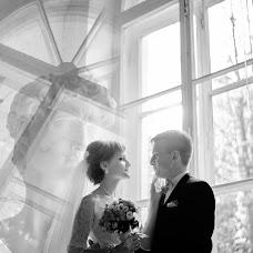 Wedding photographer Mariya Karymova (MariaKarymova). Photo of 24.11.2015