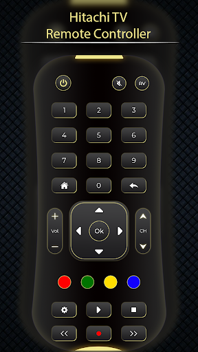 Hitachi Tv Remote Controller App Store Data Revenue Download Estimates On Play Store