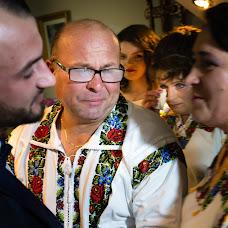 Wedding photographer Codrut Sevastin (codrutsevastin). Photo of 02.11.2018