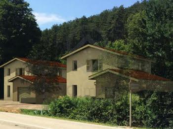 maison à Jasseron (01)