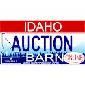 Idaho Auction Barn Online icon