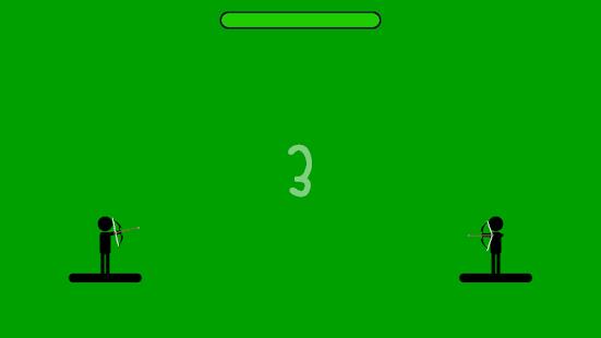 Archer vs Archer 3 - náhled