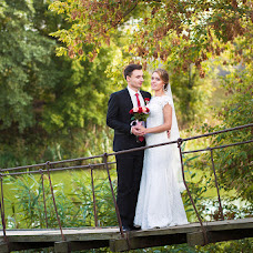 Wedding photographer Andrey Mynko (Adriano). Photo of 01.07.2017