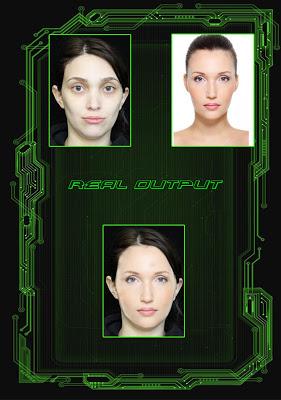Face Fusion the Illusion - screenshot