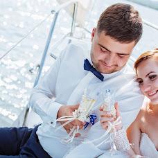 Wedding photographer Anastasiya Tyuleneva (Tyuleneva). Photo of 11.03.2018