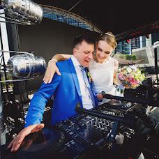 Wedding photographer Elena Zayceva (Zaychikovna). Photo of 10.03.2016