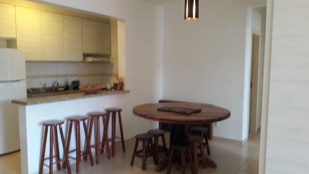 Apartamento com 3 dormitórios à venda, 113 m² por R$ 800.000 - Rio da Praia - Bertioga/SP