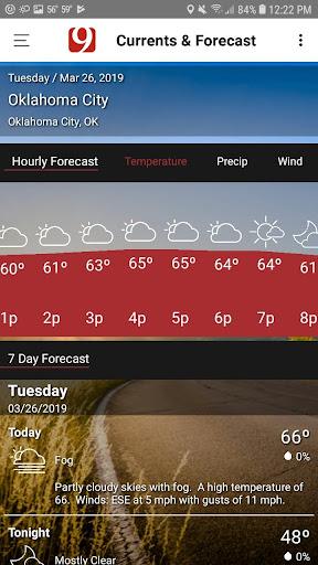 News 9 Weather 6.3.1.1051 screenshots 3