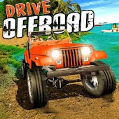 Offroad Car Driving:4x4 Off-road Rally Legend Game Android APK Download Free By Check-In Games