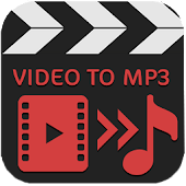 Video Converter to Mp3 Cutter