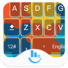 Autism Awareness Keyboard icon