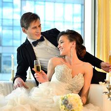 Wedding photographer Andrey Shumakov (shumakoff). Photo of 02.04.2018