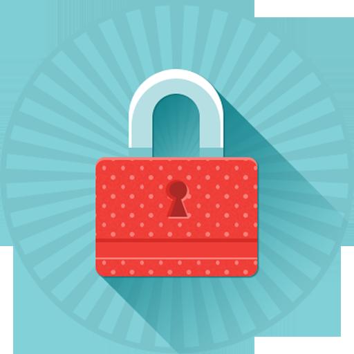 工具のシンプルロック画面 - ウムチャルをロック画面に設定 LOGO-記事Game