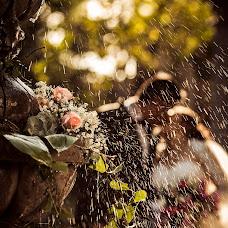 Wedding photographer Maico Barocio (barocio). Photo of 04.01.2018